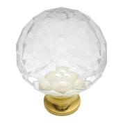 Crystal Palace Crysacrylic Cabinet Knob