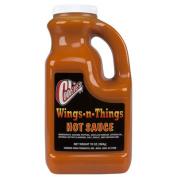 Cookies Wings-N-Things Hot Sauce