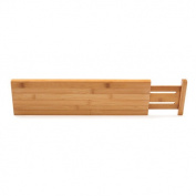 Bamboo Kitchen Drawer Dividers