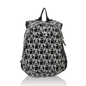 Obersee Kids Pre-School All-In-One Backpack with Cooler, Skulls