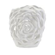 Rebecca Cutwork Flower Vase