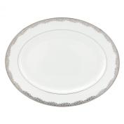 Bloomfield 33cm Oval Platter