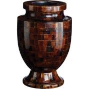 Chestnut Horn Urn