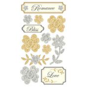 Classic Romance Sticker