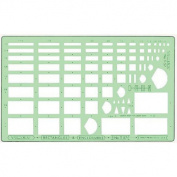 Rectangles and Enclosures Template