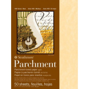 400 Series Aged Parchment Sheets