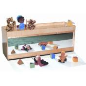Infant Pull Up Storage Unit