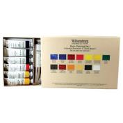 Basic Oil Paint Set