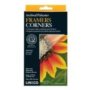 Self-Adhesive Framer Photo Corners