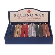 Sealing Wax Assorted Display