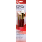 Princeton Artist Brush White Taklon Brushes