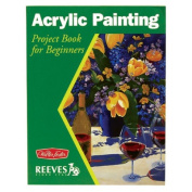 Walter Foster Painting Project Book