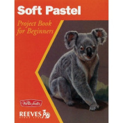 Walter Foster Soft Pastel Project Book