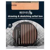 Drawing and Sketching Artist Box Set