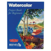 Watercolour Painting Project Book