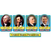 Trend Enterprises U.S. Presidents Bulletin Board Set