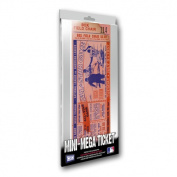 1957 MLB All-Star Game St Louis Cardinals Mini Mega Ticket