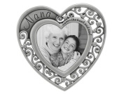 Nana Heart Picture Frame
