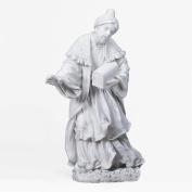 African Wise Man Figurine