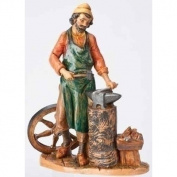 Orion The Blacksmith Figure