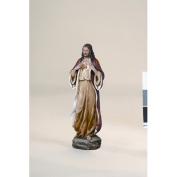 Renaissance Sacred Heart of Jesus Figurine