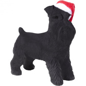 Schnauzer, UC Christmas Tree Ornament