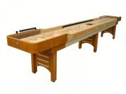Coventry 3.7m Honey Shuffleboard