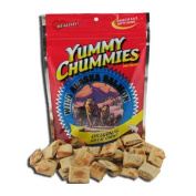25cm Yummy Chummies Wild Alaska Salmon Original Soft N' Chewy Dog Treat