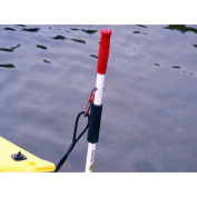 1.8m Yak-Stick Mud Anchor with Clips