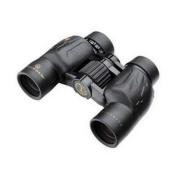 Leupold BX-1 Yosemite 8x30 Porro Prism Compact Waterproof Binoculars, Black, Clam Pack - 67710