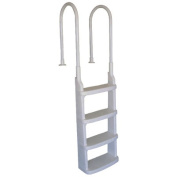 In-Pool Ladder in Taupe