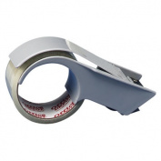 S.P. Richards Company Handheld Sealing Tape Dispenser, Holds 5.1cm Wide Tape with 7.6cm Core