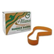 Rubber Bands,Size 107,0.1kg,18cm x1.6cm ,Approx. 15/BX,NL