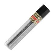 Lead Refill, 4B Hardness, .5mm, 12/TB, Black