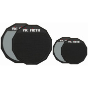 Vic Firth Double Sided Practise Pad 15cm