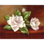 Paint Your Own Masterpiece Magnolias