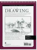 Premium Drawing Pad 20cm X 25cm (Sketchbook, Sketch book)