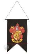 Harry Potter Gryphon Dole wall banner W50cm X H75cm 3997