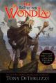 The Battle for WondLa (Search for Wondla