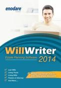 Will Writer 2014