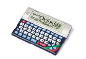Seiko- Er6700 Concise Oxford Dictionary/ Thesaurus/ Encyclopaedia