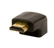Syba SD-HMM-HMF-L 90-degree L-Shape HDMI 19-Pin Male to HDMI 19-Pin Female Connector