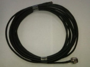 15m Pigtail extension Cable Wi-Fi Antenna RP-SMA male to N male connector