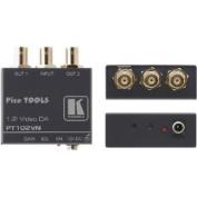 Kramer Electronics PT-102VN 1:2 Composite Video Distribution Amplifier