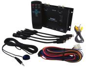 Voyager CSW5007Q Quad Switcher, 4 Camera Switch Box