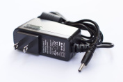 Cubeternet Premium Power Supply 5.0v 2.0A (2000mA) AC/DC Adapter for USB HUB and 6.4cm HDD Enclosure