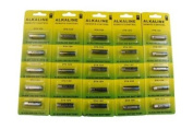 (25) 27A A27 G27A B-1 L828 CA22 GP27A Battery 12V