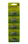 Powertron 5 pk 4LR44 / 476A / PX28A / A544 / K28A / L1325 Collar 6V