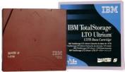 10 Pack IBM LTO-5 Ultrium Tape 1.5TB/ 3TB, Part # 46X1290- 10PK