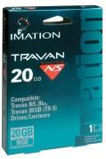 Imation Travan NS20 Data Cartridge